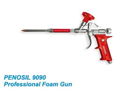 Пистолет для пены PENOSIL 9090 Professional Foam Gun
