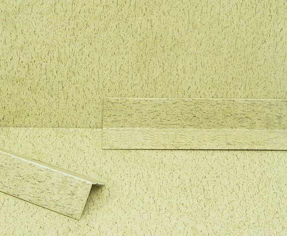 Ламинированные универсальные углы для ламинированных панелей