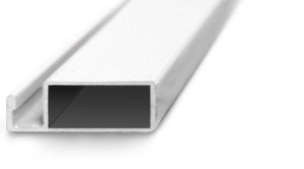 Профиль рамный для москитных сеток дверной 32 мм