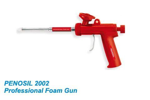 Пистолет для пены PENOSIL 2002 Professional Foam Gun