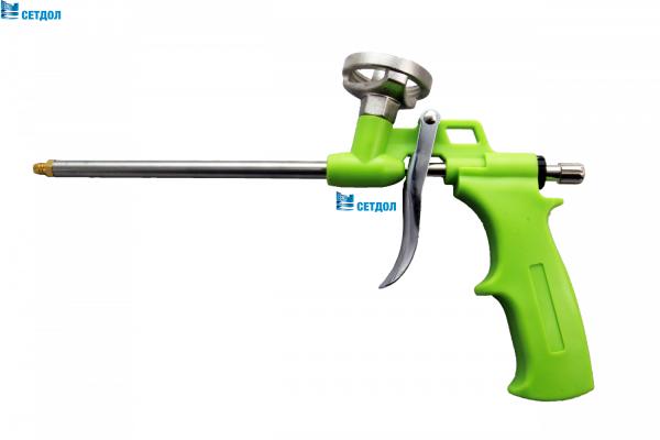 Ultima Lite, пистолет для монтажной пены
