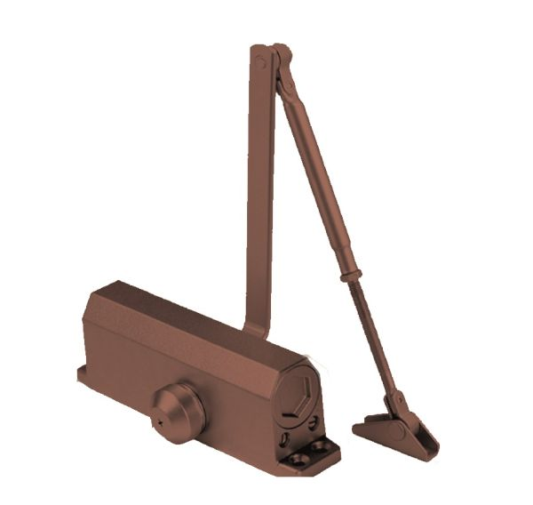 Доводчик для двери до 110 кг