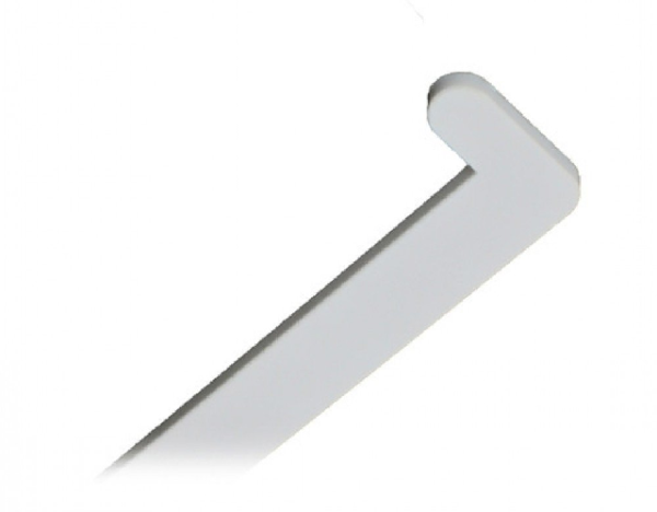 Заглушки на подоконники «МастерПласт» мрамор