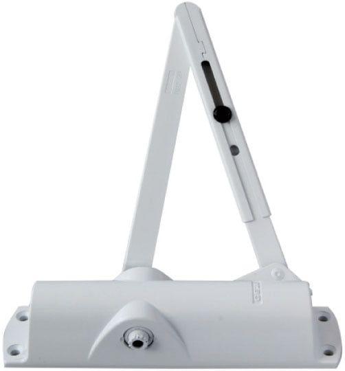 Дверной доводчик Geze TS 1000 белый