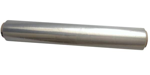 Пленка стрейч (вторичная), 17 мкм, ширина 0,5 м, вес 1,5 кг (1 упак. - 8 шт.)