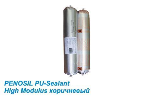 Герметик полиуретановый PENOSIL PU-Sealant High Modulus