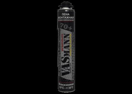 Пена монтажная VASmann premium 70+ летняя