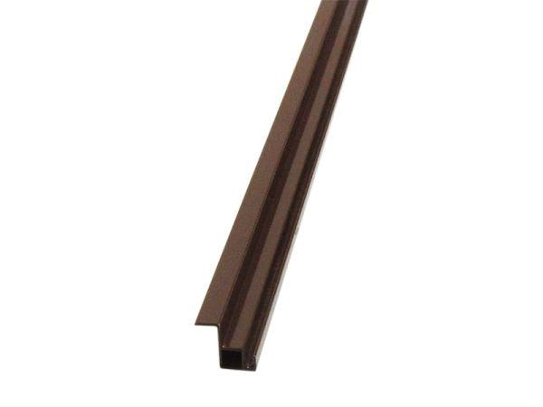 VSN Профиль москитный коричневый