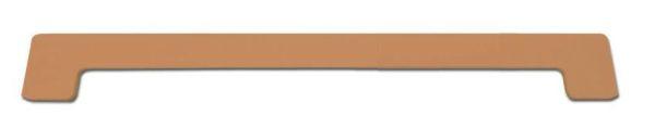 Заглушки на подоконники «Werzalit» золотой дуб