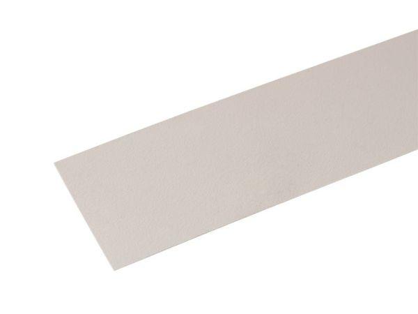Торцевая лента на подоконники «Werzalit» полярный белый