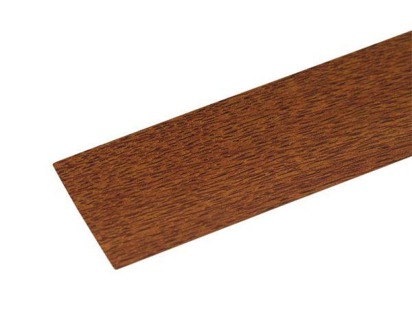 Торцевая лента на подоконники «Werzalit» золотой дуб