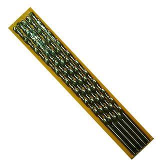 Свёрла по металлу удлинённые 3,0х100 мм